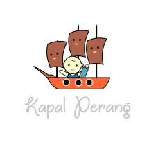 Logo Kapal Perang