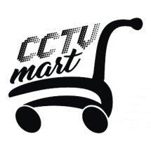 Logo cctv mart surabaya