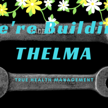Logo thelma tech