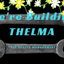 Logo thelma tech