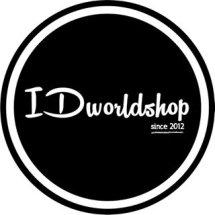 Logo IDworldshop