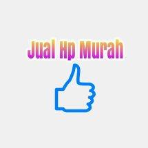 Logo jual Hp murah like