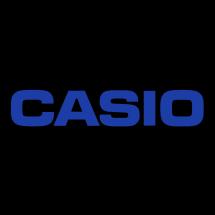 Logo Casio Calculator