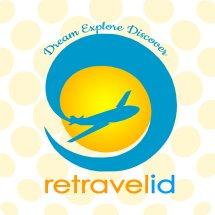 Logo Retravelid