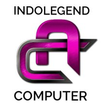 Logo INDOLEGEND COMPUTER