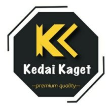 Logo Kedai Kaget Shop
