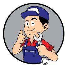 Logo FIXCOMART
