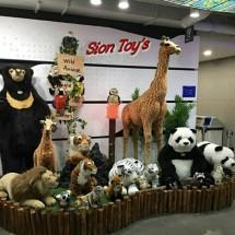 Logo Sion Toys