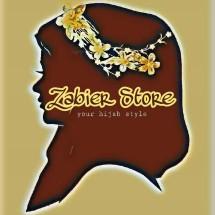 Logo zabier_olshop