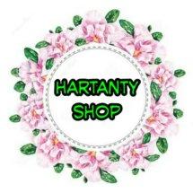 Logo HARTANTY SHOP