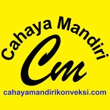 Logo Cahaya Mandiri Group
