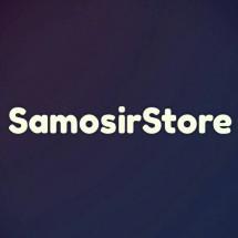 Logo SamosirStore