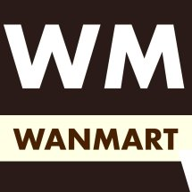 Logo WAN-MART