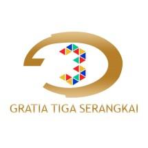 Logo Gratia Tiga Serangkai