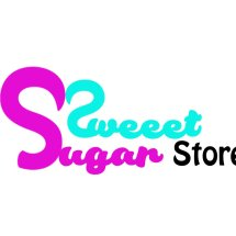 Logo Sweet Sugar Store