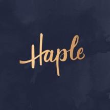 Logo Haple