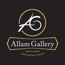 Logo Allam.gallery