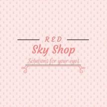 Logo Red Skyshop