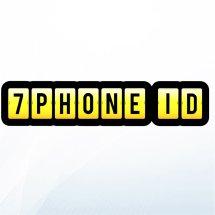 Logo 7phone-id