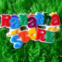 Logo rakathastore