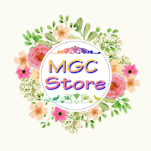 Logo MGC Store