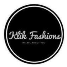 Logo Klik Fashionable