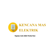 Logo Kencana Mas Elektrik