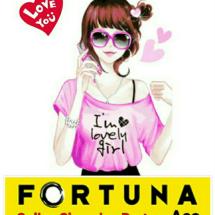 Logo Fortuna Acc
