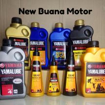 Logo New Buana Motor