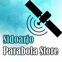 Logo Sidoarjo Parabola Store