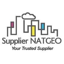 Logo Supplier NatGeo