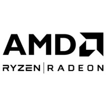 Logo AMD COMPONENT