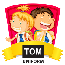 Logo Tom Uniforms