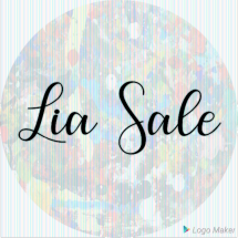 Logo LIA SALE
