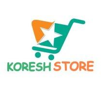 Logo koreshstore