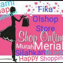Logo Fika Olshop Store