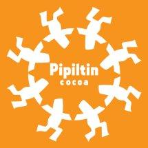 Logo Pipiltin Cocoa