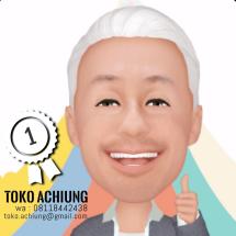 Logo Toko achiung