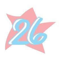Logo Bintang 26