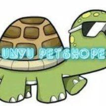 Logo Unyu Petshope II