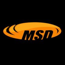 Logo MsdBali