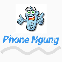 Logo PhoneNgung