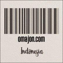 Logo Omajon Indonesia