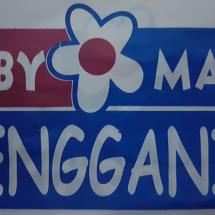 Logo RENGGANIS SPORT'S