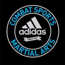 Logo Adidas Combat Sports