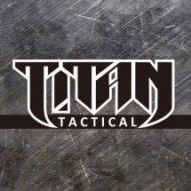 Logo TITAN Tactical