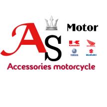 Logo Assalamualaikum Motorku