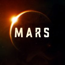 Logo Mars Pedia