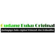Logo Gudang Buku Original