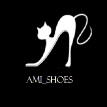 Logo AMI_SHOES
